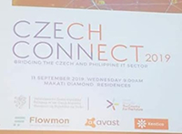 Czech Connect 2019 - AVAST antivirus software